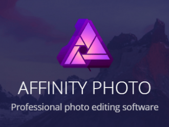 Affinity Photo – alternatywa dla Photoshopa?